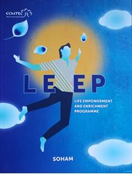 Picture of LEEP (Life Empowerment & Enrichment Program)