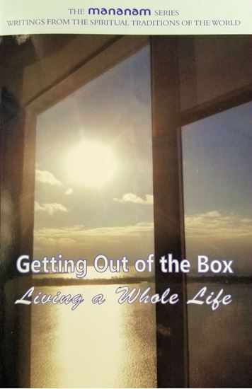 Picture of Getting Out of the Box Living a Whole Life