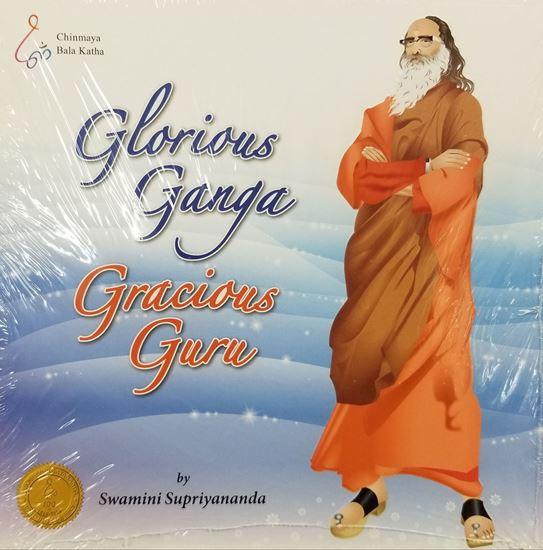 Picture of Glorious Ganga Gracious Guru